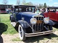 1929 I don't know what  Cadillac maybe