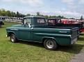 1958 Chevrolet Fleetside
