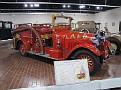 1927 Hudson pumper