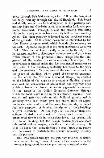 CEDAR HILL CEMETERY - PAGE 13