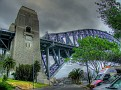 Sydney Harbour Bridge 002