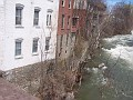 Wappingers Falls at Wappinger Creek, April 21st 2007 021