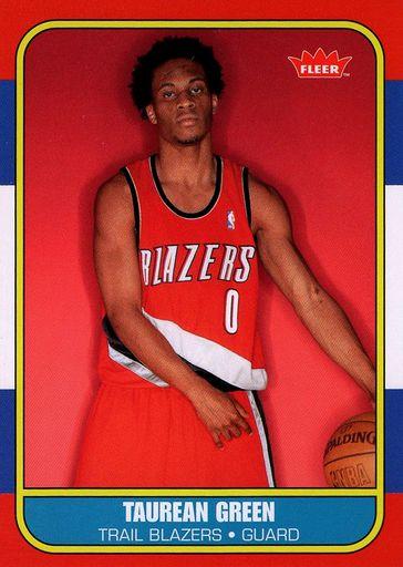 2007-08 Fleer 1986-87 Rookies #86R-146 (1)