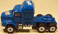 M&Ms Truck- blue