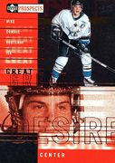 2000-01 CHL Prospects Great Desire #GD03 (1)