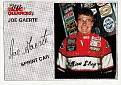Sprint Racing Champions 1993 Joe Gaerte (1)