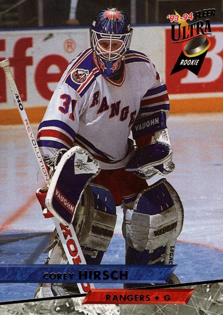 1993-94 Ultra #064 (1)