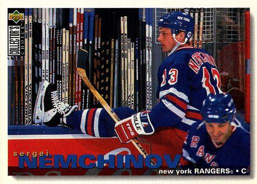 1995-96 Collector's Choice #283 (1)