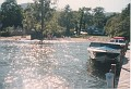 Lake George 1990