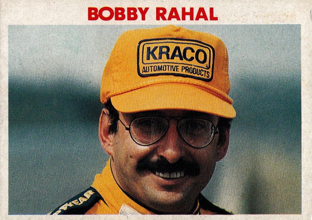 Indy 1991 Bobby Rahal (1)