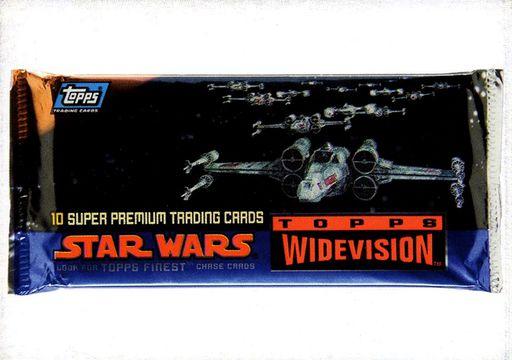 2017 Abrams Star Wars Widevision Bonus Cards #2 (1)