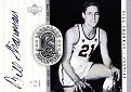 Bill Sharman 1999-00 Legends