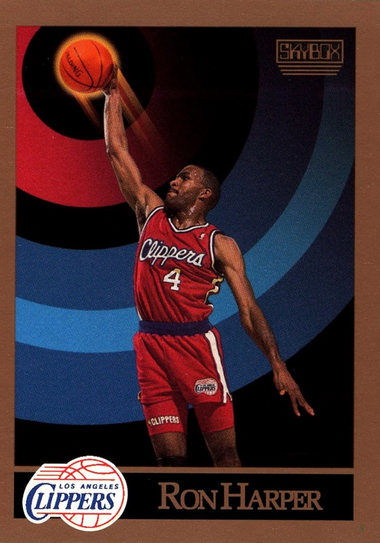 1990-91 Skybox #128 (1)