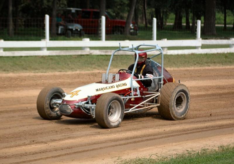Sprint Car Racing Pa