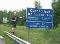 Peter Molenaar and I Traveling in Connecticut  (89)