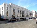 WATERBURY - POST OFFICE