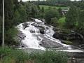 IMG 3667 Waterfall in Stende