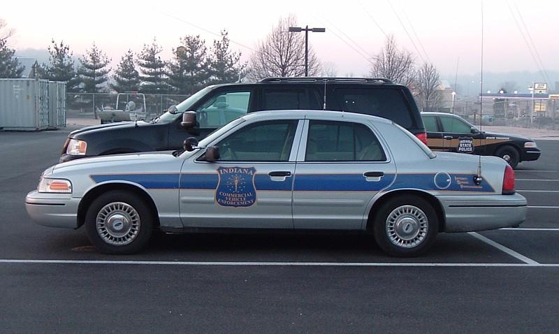 Ryan Chevrolet Monroe La >> 2000 Ford Police Interceptor -- Slicktop