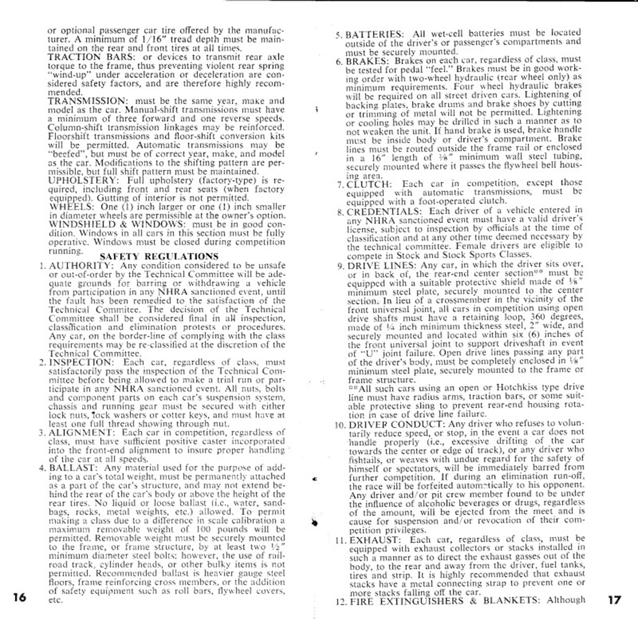 1961 Drag Rules-page10