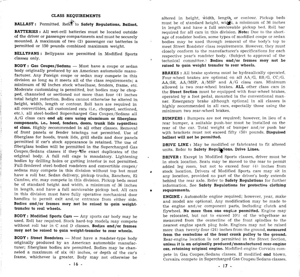 1967 Drag Rules-page10