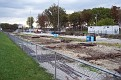 Illiana Speedway Stands Project