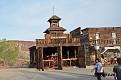 Calico Ghost Town, Yermo California.