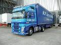 SG63 VFM   Volvo FH 500 Globetrotter XL 6x2 unit