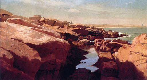New England Rocks [undated]
