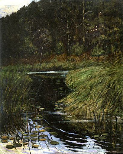 Shady Brook [1907]