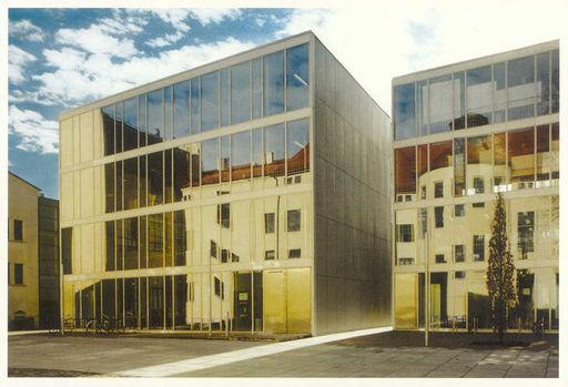Germany - Bauhaus-Weimar University