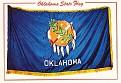 08- OK State Flag