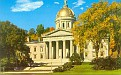 01- Capitol Building of VERMONT (VT)