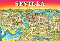 00- Map of Sevilla 1