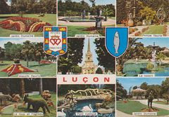 Luçon (85)