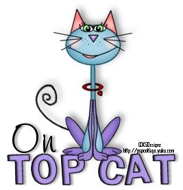 Top Cat KSDTopCatOnTop-vi