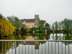 Wasserburg Flechtingen