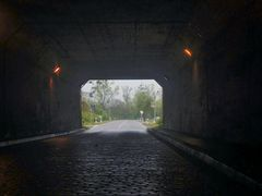 Unter dem Mittellandkanal