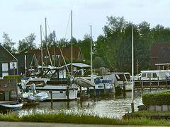 Jachthaven Giethorn