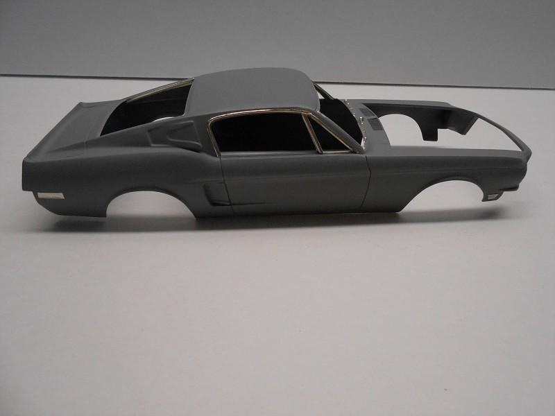 1968 Mustang Shelby GT-500 DSCN0062-vi