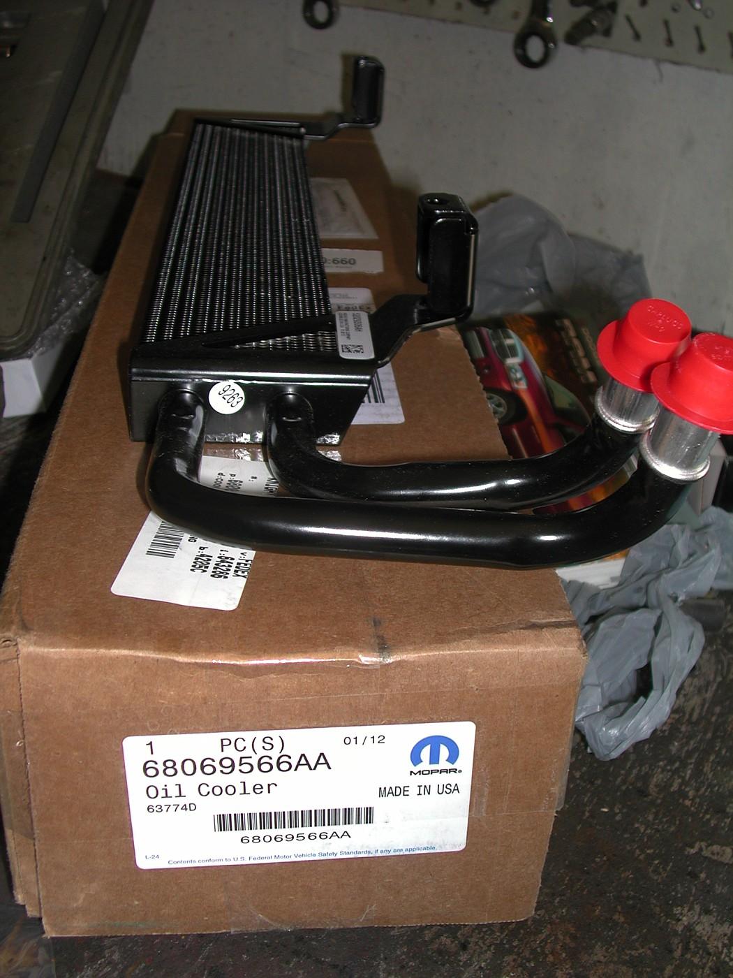 2007 Ram 1500 Power steering leak fix (PIC'S) - DodgeForum com