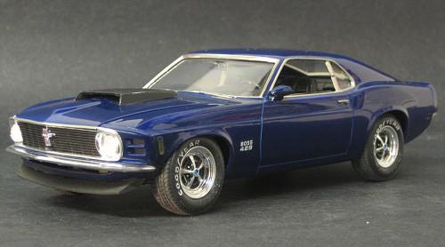 Mustang Boss 429 1970 MustangBoss42919709-vi