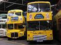 Glasgow Vintage Vehicle Trust ( Bridgeton Bus Garage) 76