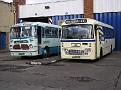 Glasgow Vintage Vehicle Trust ( Bridgeton Bus Garage) 98