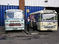 Glasgow Vintage Vehicle Trust ( Bridgeton Bus Garage) 99 His & Hers