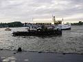 120 Waterfront Parade, Dordt in Stoom