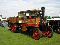 1913. Works number 4086. M 4848. Exported new to Australia. Brought back to England by Tom Varley in 1970's.