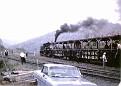 Excursion Train-2. Where and When?