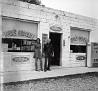 109 - Crystal Cafe on Main Street Oneida.