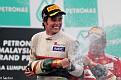 Formula 1 - Malaysian Grand Prix 2012 - Sunday