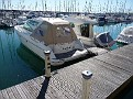 'Angelique' & other yachts in Brighton Marina, AUG 2011